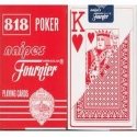 NAIPES  N.818-55 POKER INGLES