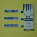 TUBO 12 MINAS POLO 0,5MM 257 05-HB STAED