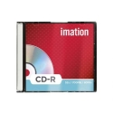 C.D.GRABABLE IMATION 80 MIN.CAJA NORMAL
