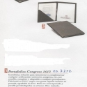 PORTA-FOLIOS CONGRESO BASIC     1610