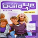 BURLI BUILD UP 4 WORKBOOK  9789963480227