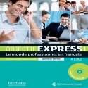 HACHE OBJECTIF EXPRESS 1   9782011560070
