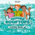 OXF ROOFTOPS ACTIVITY BOOK 9780194503822