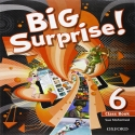 OXF BIG SURPRISE 6 CB      9780194516419