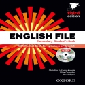OXF ENGLISH FILE ELEM.PACK 9780194598910