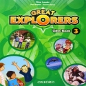 OXF GREAT EXPLORERS CB 3   9780194507493