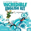 OXF INCREDIBLE ENGLISH AB  9780194443746