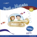 PEARS FEEL THE MUSIC ACTIV 9788420564487