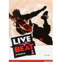 PEARS LIVE BEAT 1 WORKBOOK 9781447952626