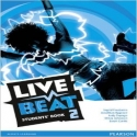 PEARS LIVE BEAT STUDENTS B 9781447952800