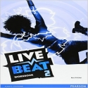 PEARS LIVE BEAT WORKBOOK   9781447952756