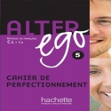 HACHE ALTER EGO 5 CAHIER   9782011557988