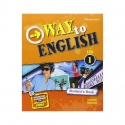 BURLI WAY TO ENGLISH 1ESO  9789963517244