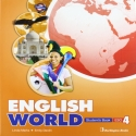 BURLI ENGLISH WORLD 4 SB   9789963485048
