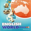 BURLI ENGLISH WORLD 1 SB   9789963484775